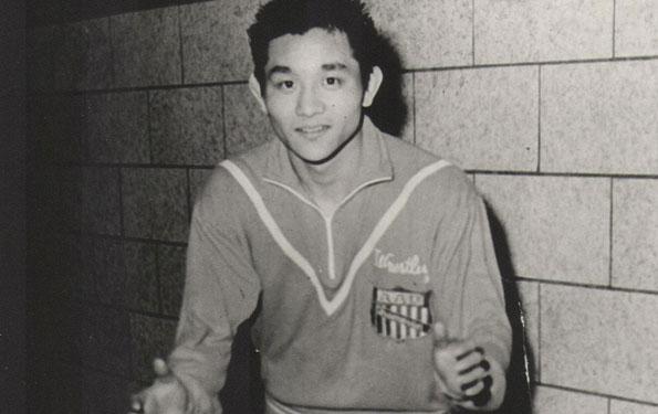 Rocky H Aoki | Achievements: rockyhaoki.com/achievements.html